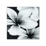 (O-PRP-WPU092) панно: FLOWER GREY COMPOSITION, 75x75, Сорт1 (в катал.UG2U093D) ( 1 шт.)
